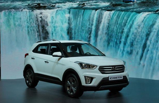 Hyundai Creta— самый доходный SUVнароссийском авторынке