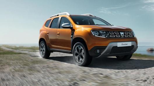 Новый кроссовер Renault дляРоссии будет крупнее «Каптюра»
