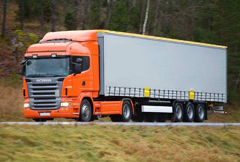 Какая транспортная компания поможет перевезти груз быстро и качественно
