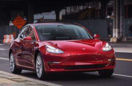 Компания Tesla откроет исследовательский офис в Греции