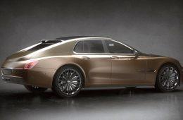 Как мог бы выглядеть современный вариант автомобиля «Победа»