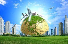 Экологическая компания