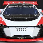 Электрический кроссовер Audi cможет проезжать 400 километров без подзарядки