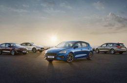 Самый продвинутый вистории: Ford представил новый Focus