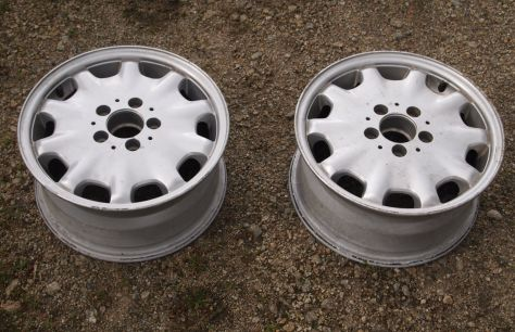 ВРоссии четверть колесных дисков опасны дляиспользования