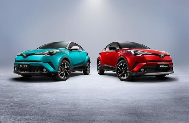 Toyota представила плагин-гибридные Corolla иLevin