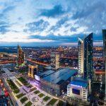 Алматы - город-сад в сердце Евразии
