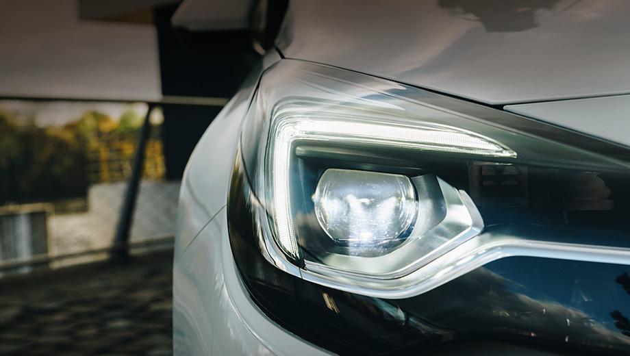 Семейство Opel Astra скоро переживёт подтяжку лица