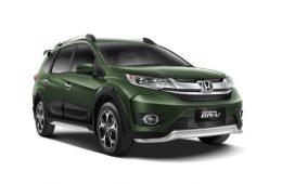 Кроссовер Honda за миллион рублей: представлена обновлённая версия