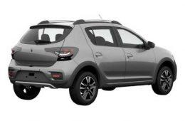 Renault Logan и Sandero ждет еще одно обновление