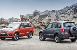 Продажи растут: российские покупатели снова полюбили китайские автомобили