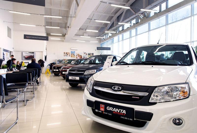 Президент АвтоВАЗа рассказал о новой Lada 4×4