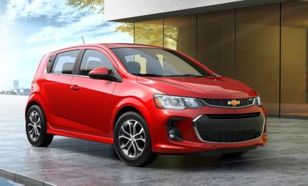 Morgan Stanley: General Motors пустит под «нож» несколько моделей