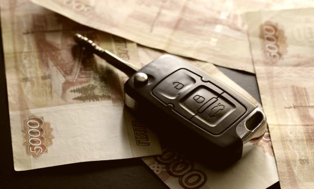 Автомобили злостных должников по штрафам ГИБДД начали продавать с торгов