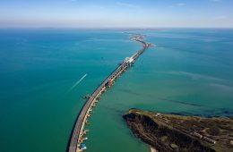 Как попасть на Крымский мост