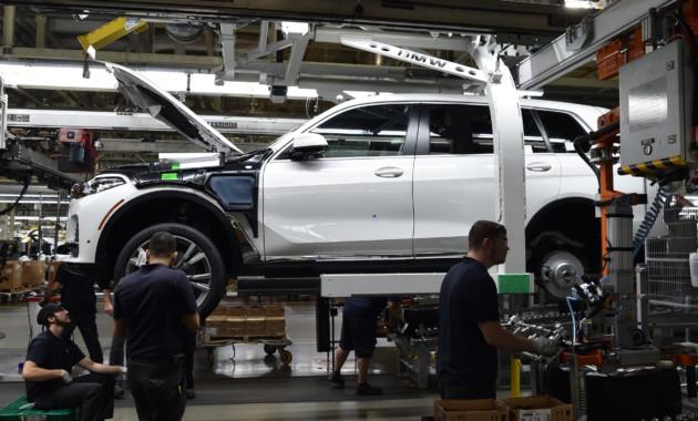 BMW и VW расширяют производство в России. Какие новые модели локализуют?