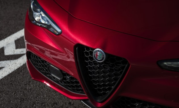 У Alfa Romeo будет больше кроссоверов