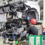 Производство «легковушек» в России выросло более чем на 20%