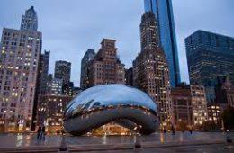 Чем заняться в Чикаго?