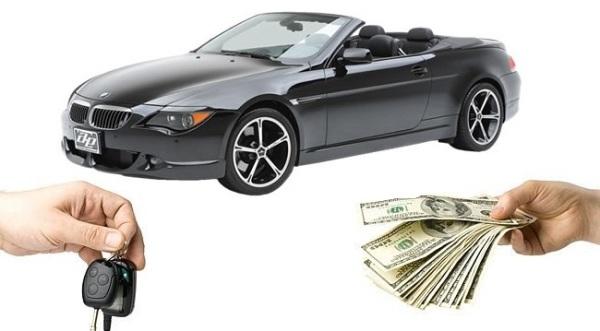 Выкуп авто. Как осуществляется автовыкуп?