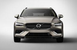 Volvo отказывается от дизелей