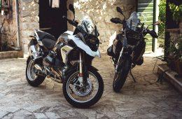 Продажи мотоциклов с пробегом в России упали более чем на треть