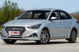 Объявлена цена обновленного Hyundai Celesta