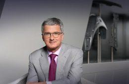 Генерального директора Audi Руперта Штадлера арестовали