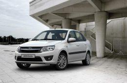 Самый дешевый российский автомобиль 2019 года