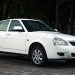 На пенсии: сколько Lada Priora купили россияне в 2018 году