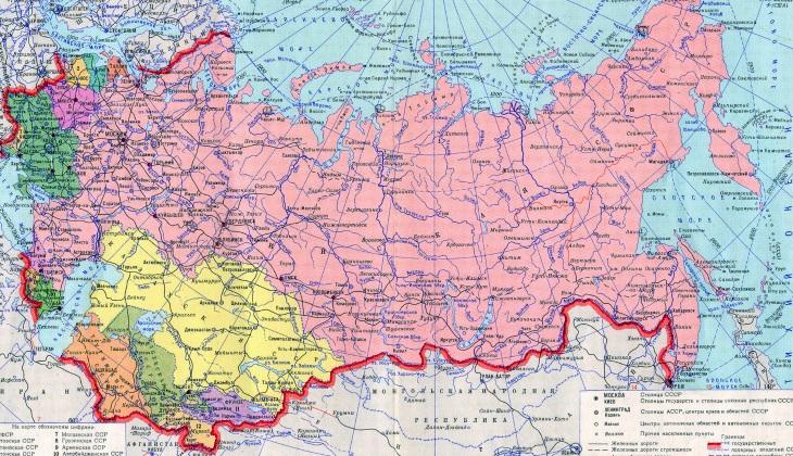 На чём ездят в Белоруссии, Узбекистане или Эстонии? Самые популярные автомобили в бывших республиках СССР