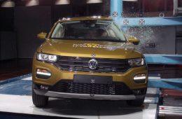 Euro NCAP по-российски: машины будут разбивать по-новому