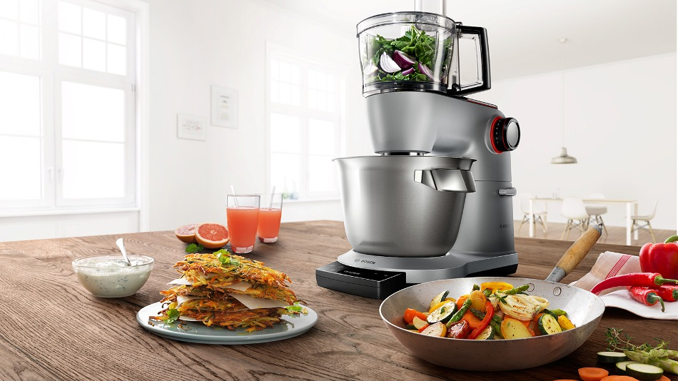 Выбор и преимущества использования универсальной кухонной машины