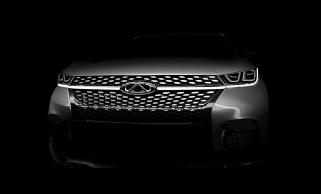 Jaguar Land Rover и Chery Auto могут создать совместный бренд