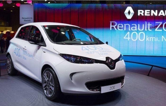 Эксперты огласили список лучших подержанных электромобилей