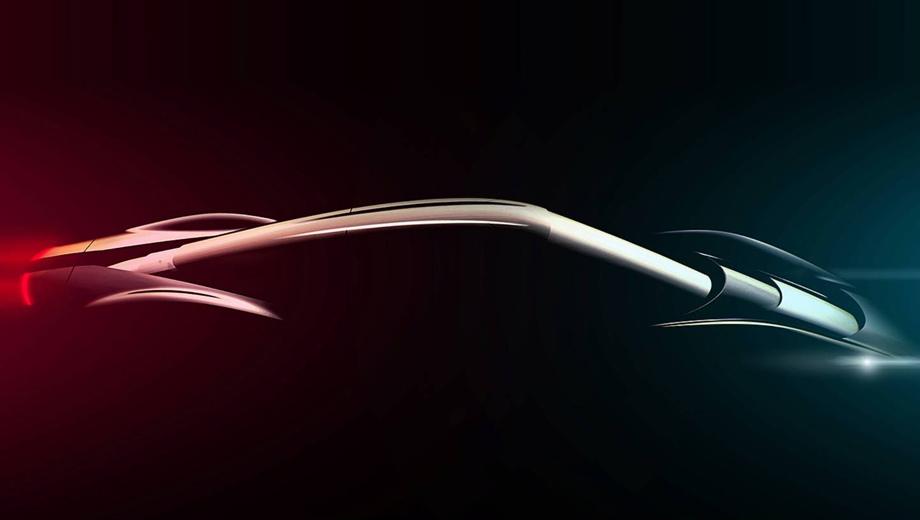 Купе Pininfarina PF0 покажется в Калифорнии через несколько дней