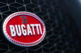 Bugatti дала послушать звук мотора нового гиперкара