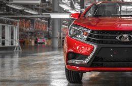 АвтоВАЗ возобновил выпуск автомобилей