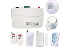 Продажа GSM-сигнализации