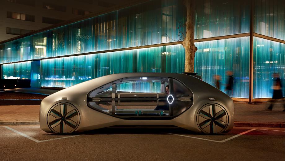 BMW показала испытания новой 3-Series в Долине Смерти