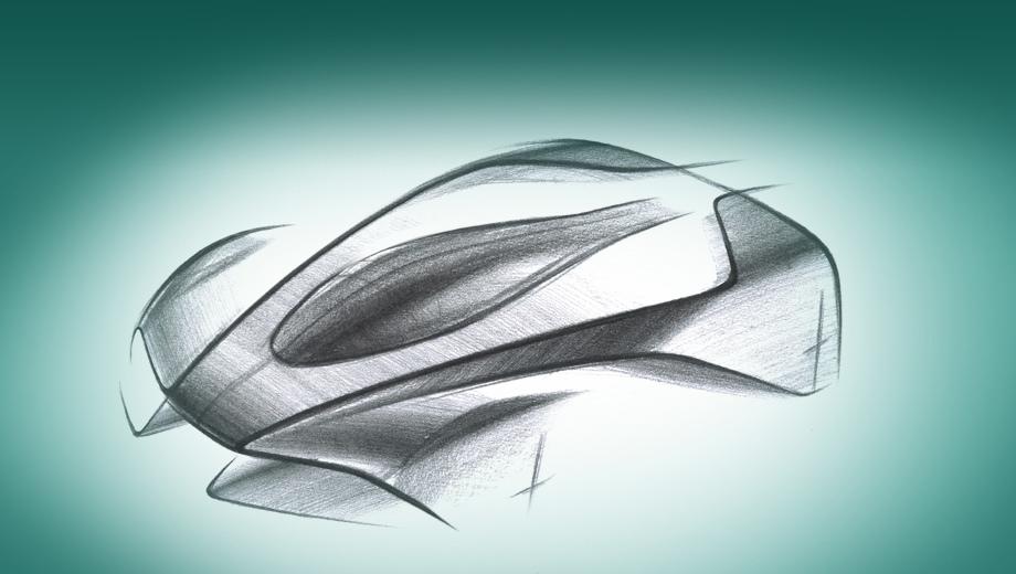Гиперкар Aston Martin Project 003 появится на рынке в 2021 году
