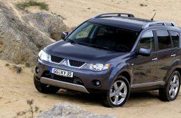Mitsubishi отправит в ремонт более 20 тысяч автомобилей в России