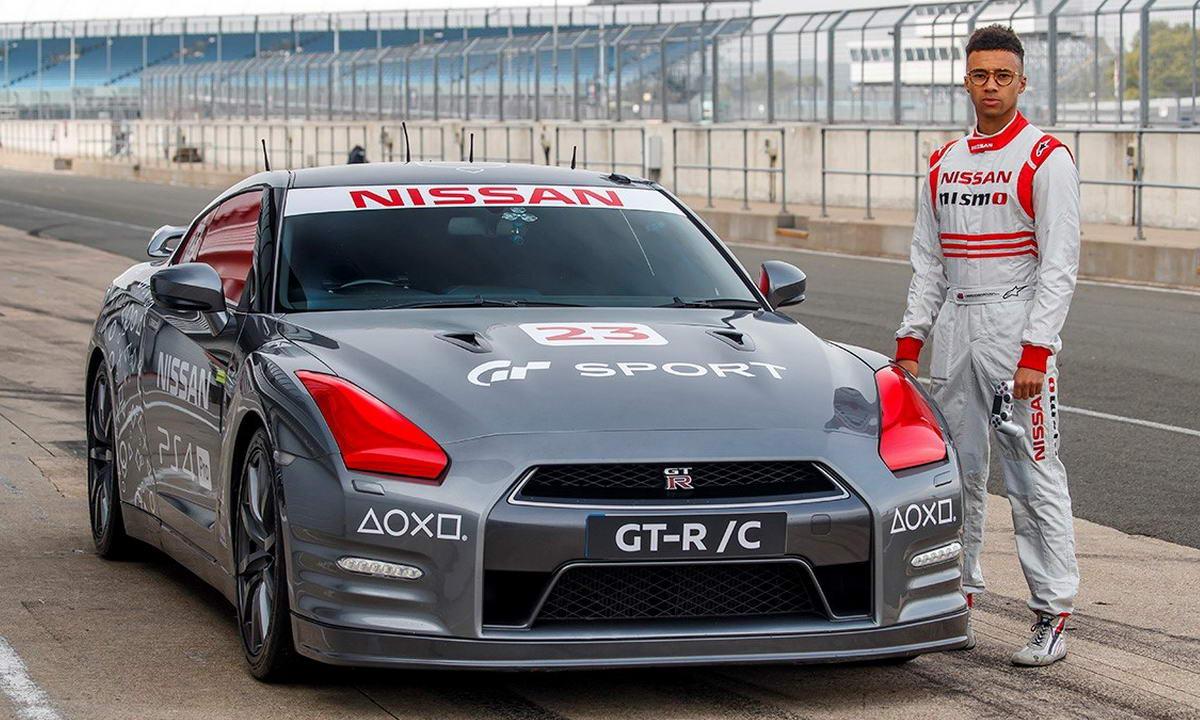 Британцы составили рейтинг нарушителей скорости. Nissan GT-R — лидер!