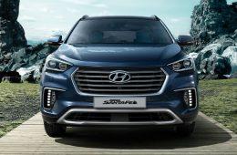 Один из кроссоверов Hyundai уйдет с российского рынка