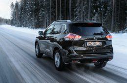Две модели Nissan подорожали в России