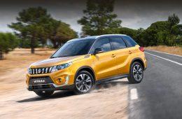 Компании Suzuki и Mitsubishi отказались от дизелей в Европе