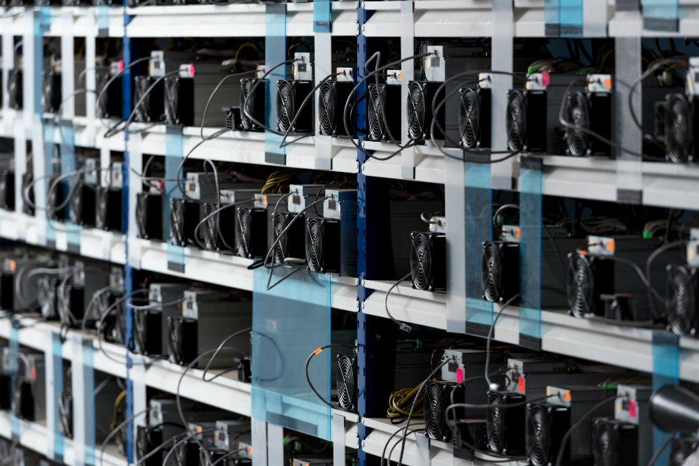 В цехе АвтоВАЗа нашли ферму для майнинга криптовалют