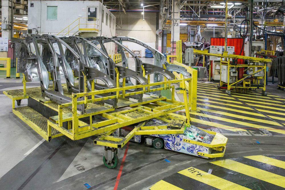 Renault создала в Москве невероятный экспортный бестселлер