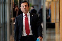 Экс-глава Nissan отрицает вину в умышленном сокрытии доходов