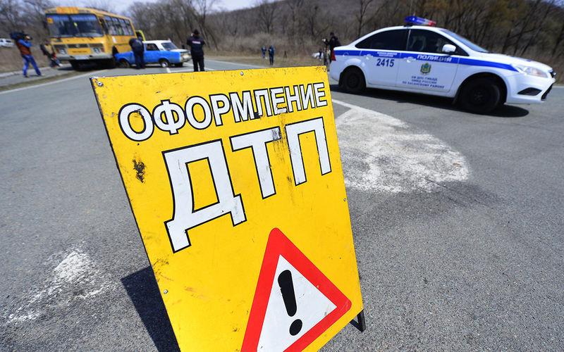 Европротокол оказался опасным для водителей. Закон об ОСАГО снова будут менять